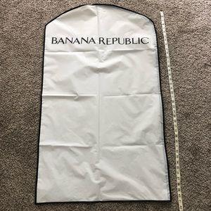 """Suit Coat Dress Jacket Travel Garment Bag 41"""""""